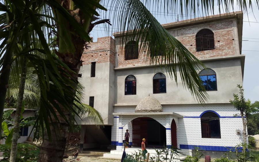Establish_Masjid