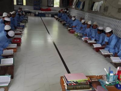 Fazil_Madrasah