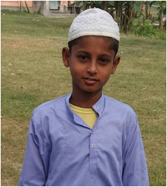 Azizul Hawladar
