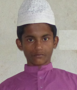Mohammad Nayeem