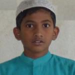 Mohammad Niyamat