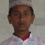 Mohammad Shihab Uddin