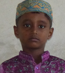 Mohammad Zubayer