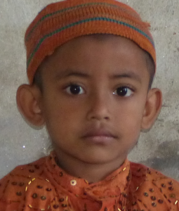 Mohammd Shahed