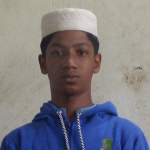 Muhammad Nazmul Haque