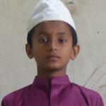 Muhammad Rahat Hossain