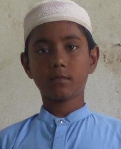 Muhammad Rajib Hossain