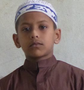 Muhammad Shijan
