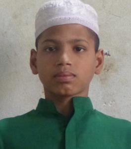 Muhammad Yameen