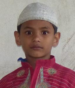 Ubaidul Haque